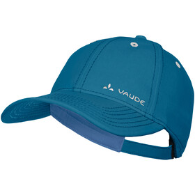 VAUDE Softshell Cap, kingfisher